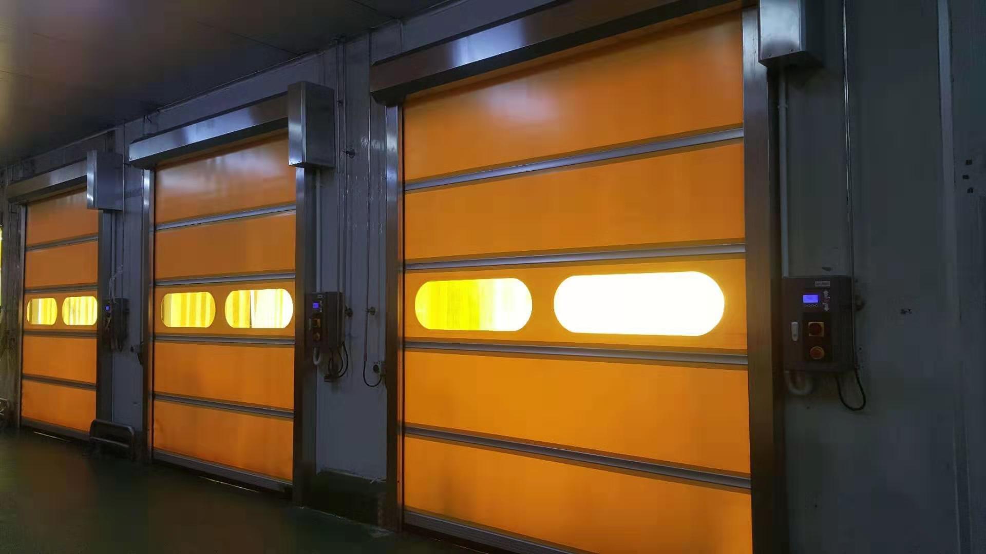 Dịch vụ sửa chữa cửa cuốn nhanh TP: Chuyên nghiệp -  Uy tín