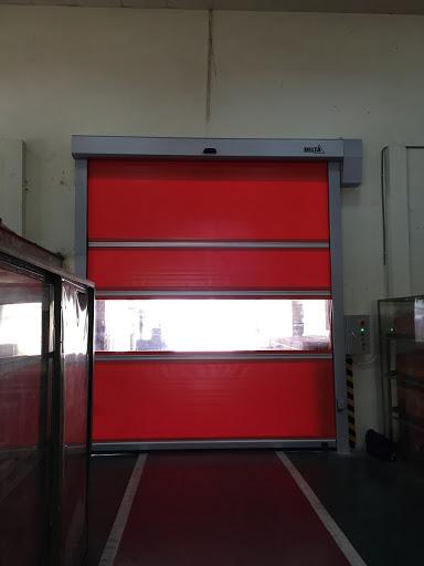 Cách bảo quản sau khi sửa chữa và lắp đặt cửa cuốn nhanh