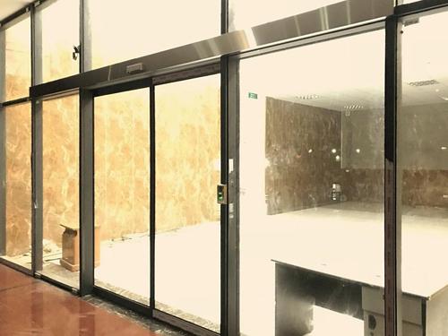 Cửa tự động hay cửa kéo? Băn khoăn cho an toàn của ngôi nhà bạn
