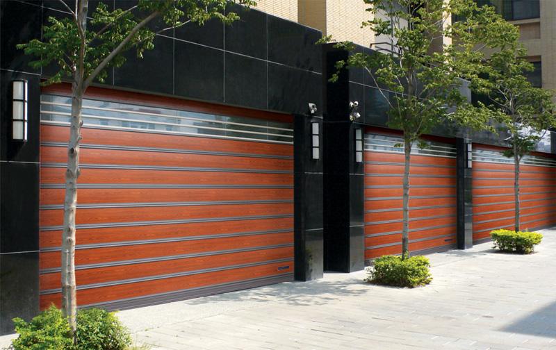 Lưu ý cho khách hàng tại Quận Bình Thạnh khi có ý định lắp đặt cửa cuốn tốc độ cao