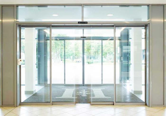 Lý do lắp đặt cửa tự động tại TP HCM