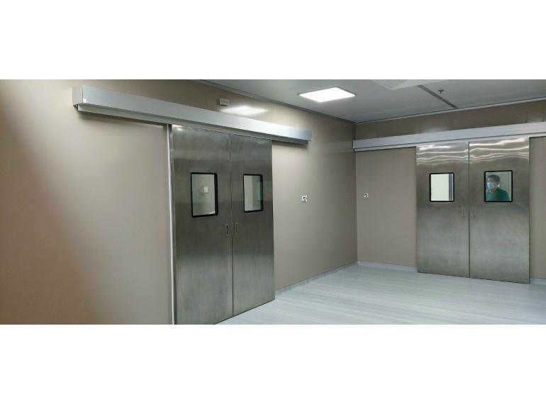 cửa tự động phòng phẫu thuật