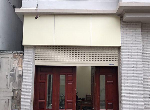 Khi lắp đặt cửa cuốn ở Quận Bình Tân cần lưu ý những điểm gì?